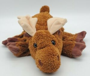 Caltoy Moose Glove Hand Puppet Plush Teachers Preschool Stuffed Toy