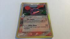 Salamence - Holo (Gold Border - EX Delta Species - 14/113 Card Pokemon