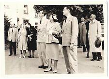 Original photo Russian Grand Duchess Kira Kirillovna & Prince Louis Ferdinand