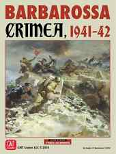 Barbarossa: Crimea, 1941-1942, NEW