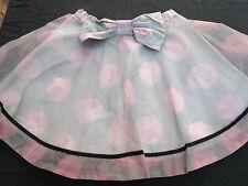 Girls Patch Princess spot Pumpkin Patch flared skirt Size 9