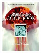 Betty Crocker's Cookbook : Everything You Need to Know to Cook Today by Betty...