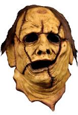 Texas Chainsaw Massacre Leatherface 3/4 Skinner Halloween Costume Mask JMRL100