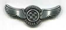 Jock Lindsey's Hangar Bar Wings Disney Springs Gift Disney Pin - Indiana Jones