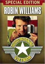 Good Morning, Vietnam (Special Edition) (Format: DVD)