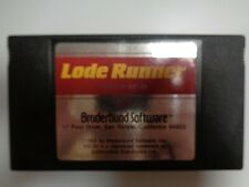 COMMODORE VC-20 / VIC-20 --> LODE RUNNER /// CARTRIDGE / MODUL