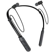 Wireless Bluetooth Earphone Sport Headphone Neckband Stereo Earphone Earbud Mic