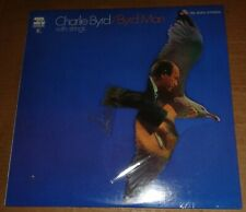CHARLIE BYRD - Byrd Man with Strings - Riverside RS-3044 SEALED