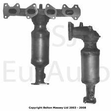 BM91327H Catalytic Converter FIAT STILO 1.6i 16v (182B6 engine) 2/02-12/07 (mani