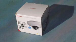 Honeywell HQA Series WDR 4MP Fisheye Camera HFD40HD4
