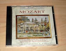 CD Album - Wolfgang Amadeus Mozart - Eine kleine Nachtmusik + Symphonie Nr. 29