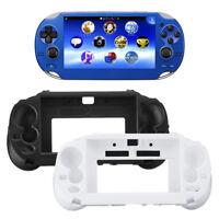 Latest L2 R2 Handle Holder Trigger Grips Cover Case For PS Vita 1000 PSV 1000