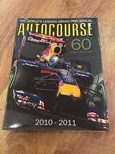 AUTOCOURSE 2010 FORMULA 1 ONE Sebastian Vettel Red Bull Fernando Alonso Ferrari