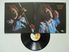 """LP 33T JIMI HENDRIX """"In the west"""" BARCLAY 80 448 FRANCE #2 /"""