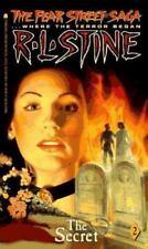 The Secret (Fear Street Saga Trilogy, No. 2) by R. L. Stine
