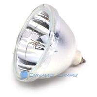NEW REPLACEMENT LAMP (BULB ONLY) FOR MITSUBISHI 915P026010 WITH 90 DAY WARRANTY