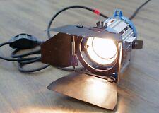 Arri 300w Tungsten Fresnel Light