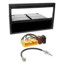 Mazda MX-5 00-05 1-DIN Autoradio Einbauset Adapter Kabel Radioblende