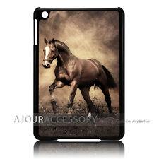 iPad Mini Gen 1 2 3 Case Cover & Screen Protector A3456 Horse