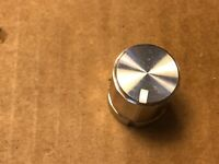 Pioneer SX-550 Part - KNOB for Bass Treble Balance Tone SX-450 SX-650 SX-750