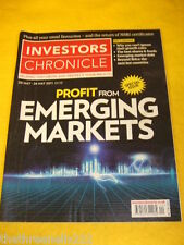 INVESTORS CHRONICLE - EMERGING MARKETS - MAY 20 2011