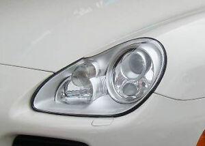 Porsche Cayenne 955 Genuine Left Side XENON Headlight 2003-2006 NEW !!