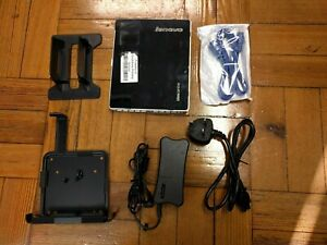 Lenovo Ideacentre Q180 Nettop Box PC With VESA Mount