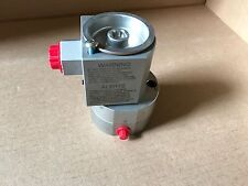 MAX MACHINERY EX296-601-000 VOLTS 6000 PSI Flow Meter - Qty Available