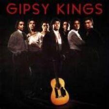 Gipsy Kings - Gipsy Kings /  COLUMBIA CD 1987