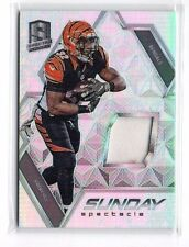 Jeremy Hill 2014 Panini Spectra, Sunday Spectacle, (Materials), 164/199 !!