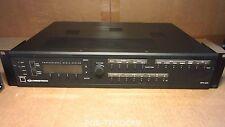 Crestron MPS-300-100V MPS 300 100V Multimedia Presentation System Amplifier