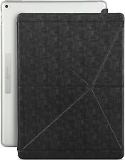"""Moshi VersaCover Origami Case for iPad Pro 12.9"""" 1st Generation ONLY (Black)"""