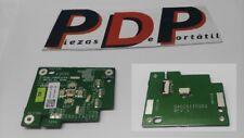 Botón De Encendido/Power Button Board   DA0ZK1TR6D0   REV: D   D00001