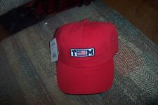 BRAND NEW Taylor Made Golf Cap- Red hat deal