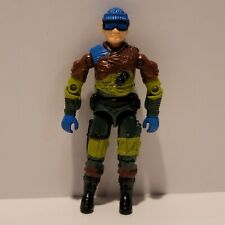 New listing G.I. Joe Arah 1989 Slaughter's Marauders v2 Low-Light Action Figure Nm-Mt+!