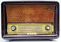 VINTAGE RADIOS NATIONAL EKCO TUBE BAKELITE CABINET BODY  COLLECTIBLE PHONOGRAPH