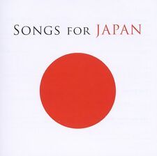 Sony Music - Songs For Japan