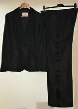 Viktor & Rolf Womens Textured Suit Blazer Size 46 L-M