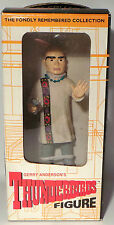 THUNDERBIRDS : THE HOOD TRACY BOXED FIGURE MADE IN 1998 FOR AOSHIMA     (MN)