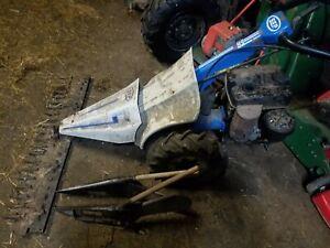 S.e.p mfc 220 attacco rapiDo 2 wheel tractor   1.4 mtr Finger Bar Mower