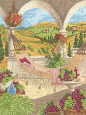 Cross Stitch Kit ~ Janlynn Harvest Celebration #032-0103