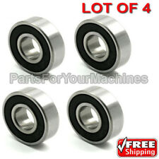 4 SPINDLE DECK BEARINGS FOR ARIENS MOWER model # A22KH46, REPL 110485X,   R-40