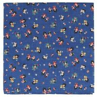 "Japanese Furoshiki Wrapping Cloth Scarf Tapestry 19.75"" Cotton Children & Temari"