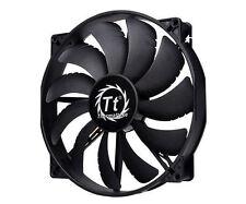 Thermaltake  Pure 20 200mm x 200mm x 30 mm DC Fan (CL-F015-PL20BL-A)