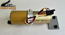 1965-1970 Cadillac Deville, EL Dorado Convertible Top Lift Motor Pump - NEW