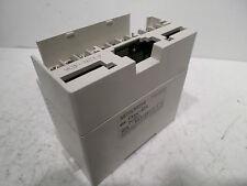 MITSUBISHI PLC - ANALOG OUTPUT MODULE 4-20MA 24VDC 12BIT 4 Channel FX2n-4DA