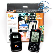 Maverick ET733 Dual Probe Wireless Meat Thermometer - BBQ / Smoking / Cooking