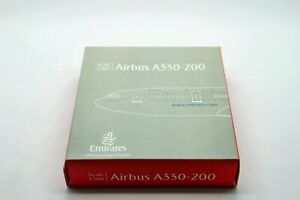 1:500 HERPA Emirates Airbus A330-200