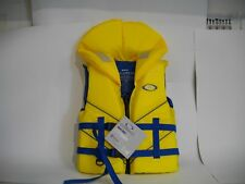 QUICKSILVER/MERCURY PFD1 MAXI DELUXE LARGE