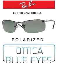 Occhiali da Sole RAYBAN RB 3183 004/9A POLARIZED Ray Ban Sunglasses matrix gafas